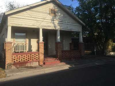 Laredo Single Family Home For Sale: 311 San Jorge Ave