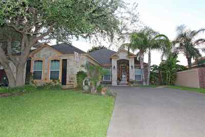 Laredo Single Family Home For Sale: 10104 Chimayo Rd