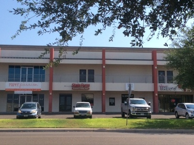 Laredo TX Commercial Lease For Lease: $2,500