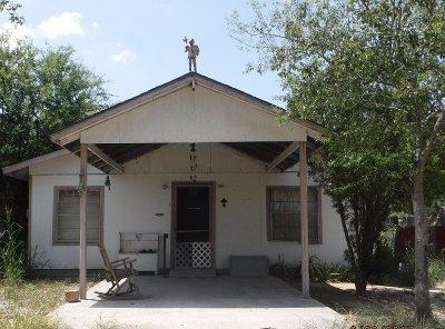 Rio Bravo Single Family Home For Sale: 1859 Gladiola Ln
