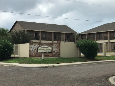 Laredo TX Multi Family Home For Sale: $560,000