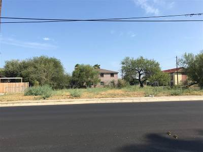 Commercial Lots & Land For Sale: 1220 Bustamante St