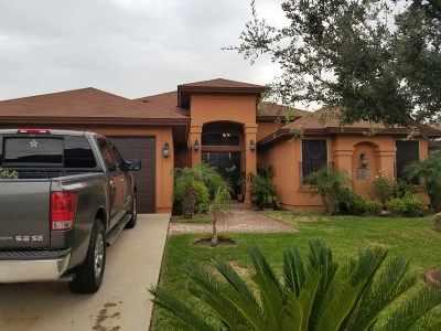 Laredo Single Family Home For Sale: 303 Wye Oak St