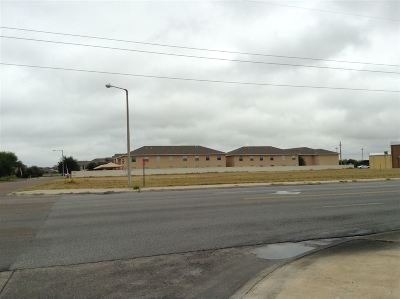 Laredo TX Commercial Lots & Land Active-Exclusive Agency: $1,472,320