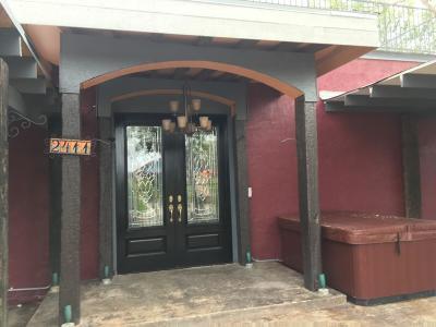 Laredo Single Family Home For Sale: 2411 Maida Ln