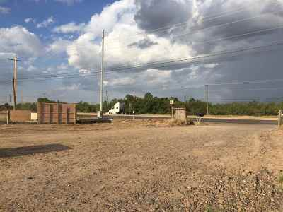 Laredo TX Commercial Lots & Land For Sale: $450,000