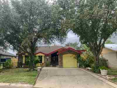 Laredo Single Family Home For Sale: 9704 Vaquero Ct