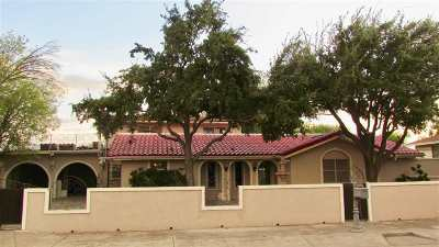 Laredo Single Family Home For Sale: 319 E Peach Ln