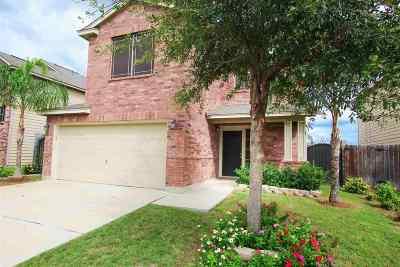 Laredo TX Single Family Home For Sale: $178,900