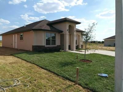 Laredo TX Single Family Home For Sale: $136,500