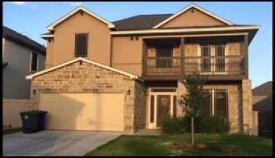 Single Family Home For Sale: 109 Desert Palm Dr.