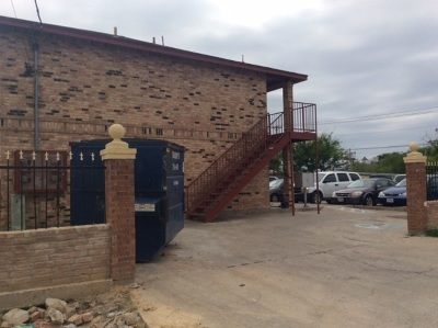Laredo TX Rental Rental Application Rec'd: $575
