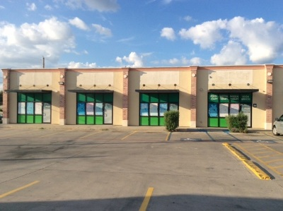 Laredo TX Commercial Lease For Lease: $1,000