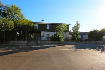 Laredo Single Family Home For Sale: 2619 Davis Ave