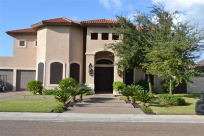 Single Family Home Active-Exclusive Agency: 2906 Victor Hugo Ct
