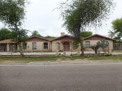 Laredo Single Family Home Extended: 4220 Loring Ave
