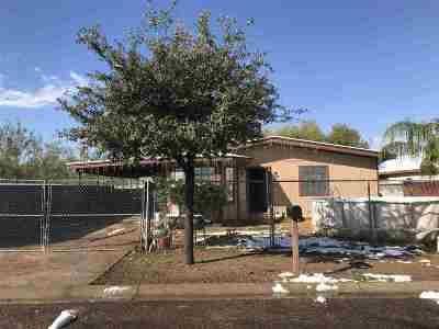 Laredo Single Family Home For Sale: 3026 Potomac Lp