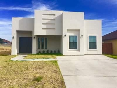 Laredo TX Single Family Home For Sale: $169,900