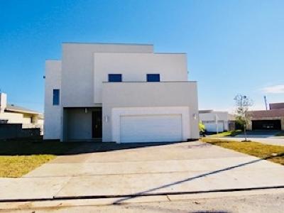 Laredo Single Family Home For Sale: 2317 Palos Lp