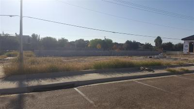 Laredo TX Commercial Lots & Land For Sale: $219,000