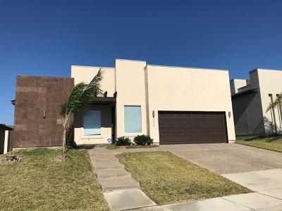 Laredo Single Family Home For Sale: 4010 Aidin St