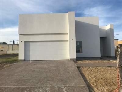 Laredo TX Single Family Home For Sale: $246,990