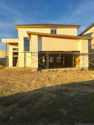 Laredo TX Single Family Home For Sale: $262,990