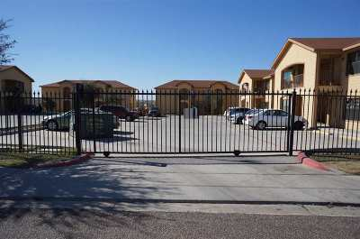 Laredo TX Multi Family Home For Sale: $1,700,000