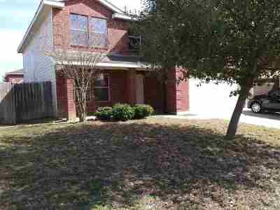 Laredo Single Family Home For Sale: 1905 Aransas Pass Dr