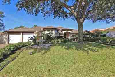 Laredo Single Family Home For Sale: 114 Windsor Rd