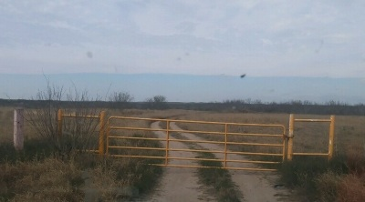 Laredo Residential Lots & Land For Sale: Tx State Hwy 359