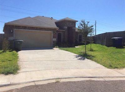 Laredo Single Family Home For Sale: 514 Starling Creek Lp