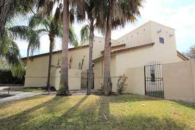 Laredo Single Family Home Option-Show: 8734 Aida Ct