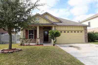 Single Family Home Option-Show: 11306 Kirby Dr