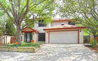 Laredo TX Single Family Home Option-Show: $199,900