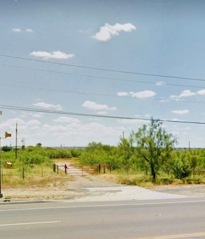 Laredo Residential Lots & Land Option-Show: 5115 Tx State Hwy 359