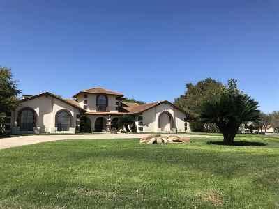 Laredo Single Family Home Option-Show: 818 Boise Way
