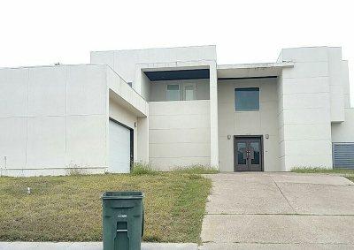 Laredo Single Family Home For Sale: 209 Lake Powell Dr