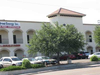 Laredo TX Commercial Lease For Lease: $1,350