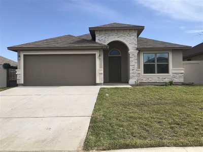 Laredo Single Family Home For Sale: 213 Twin Oak Dr