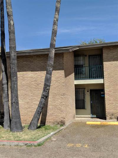 Laredo TX Rental For Rent: $750