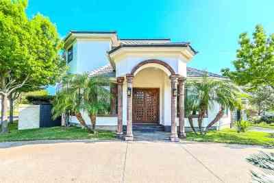Laredo Single Family Home For Sale: 2702 Els Ct