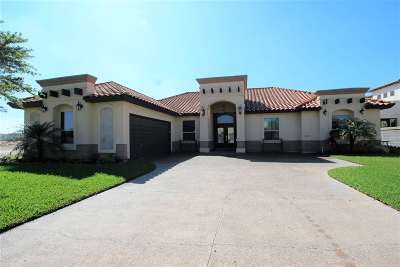Laredo TX Single Family Home Option-Show: $359,900