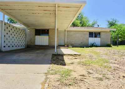 Single Family Home For Sale: 699 W Banyan Ct W