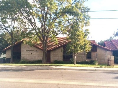 Laredo TX Commercial Lease For Lease: $1,500