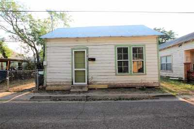 Laredo Rental For Rent: 313 San Jorge Ave