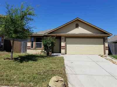 Laredo Single Family Home For Sale: 428 Jazmin Rd