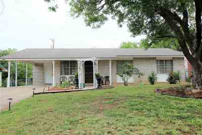 Laredo TX Single Family Home Option-Show: $159,900
