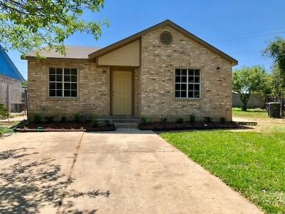 Laredo TX Single Family Home For Sale: $119,900