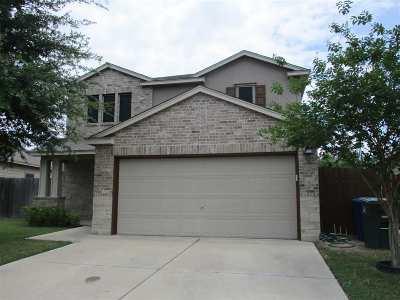 Laredo Single Family Home Option-Show: 15111 Cerralvo Dr